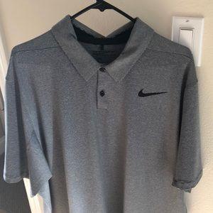 Men's Nike golf shirt. Size XXL. Perfect condition